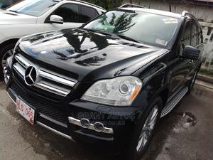 Mercedes-Benz GL Class 2011 GL 450 Black | Cars for sale in Lagos State, Apapa