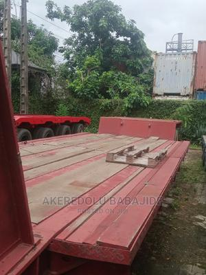 This 65ton Lowbed Is Tokunbo | Trucks & Trailers for sale in Lagos State, Isolo