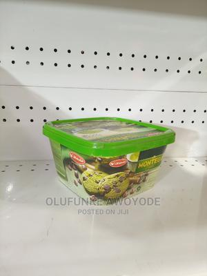 Montego Choco Chips Matcha Cookies   Meals & Drinks for sale in Abuja (FCT) State, Kubwa