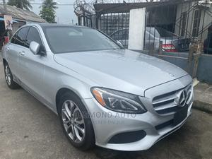 Mercedes-Benz C300 2017 Silver   Cars for sale in Lagos State, Surulere
