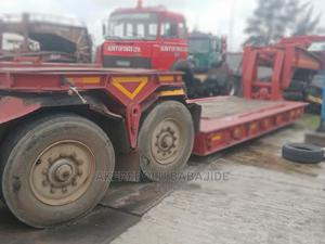 This Is 70ton Tokunbo Lowbed | Trucks & Trailers for sale in Lagos State, Isolo