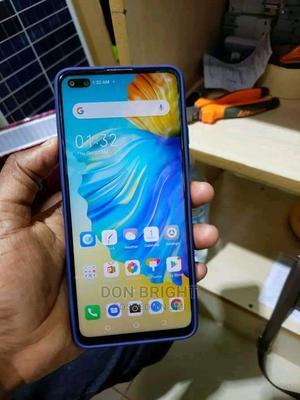 Tecno Camon 16 Premier 128 GB Gray | Mobile Phones for sale in Abuja (FCT) State, Jahi