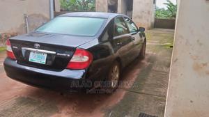 Toyota Camry 2004 Black | Cars for sale in Ogun State, Ijebu Ode
