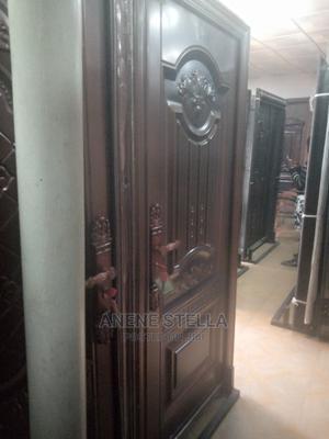 3ft Copper Steel Door | Doors for sale in Lagos State, Lekki
