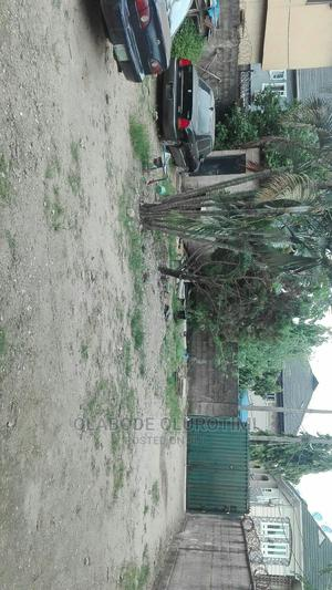 Fenced Plot of Land for Rent or Lease   Land & Plots for Rent for sale in Lagos State, Agboyi/Ketu