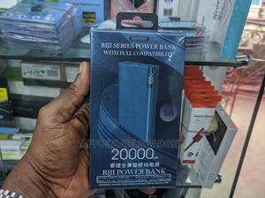 Fast Charge 20,000 Mah Power Bank | Accessories for Mobile Phones & Tablets for sale in Lagos State, Ikeja