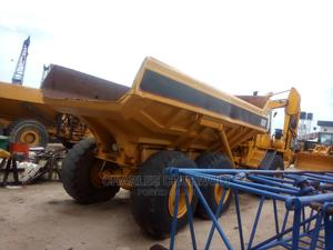 Cat Dumper Tokunbo   Heavy Equipment for sale in Lagos State, Ibeju