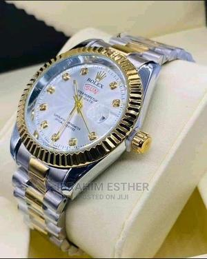 Rolex Wristwatch | Watches for sale in Lagos State, Ikotun/Igando