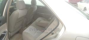 Toyota Camry 2005 Gold | Cars for sale in Lagos State, Amuwo-Odofin