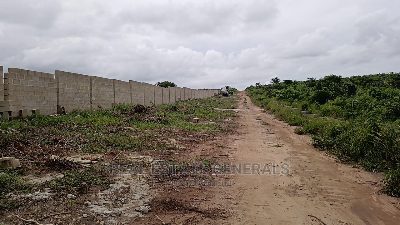 Archive: Govt Approved Land in Good Location