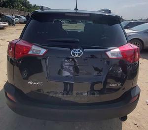 Toyota RAV4 2015 | Cars for sale in Lagos State, Amuwo-Odofin