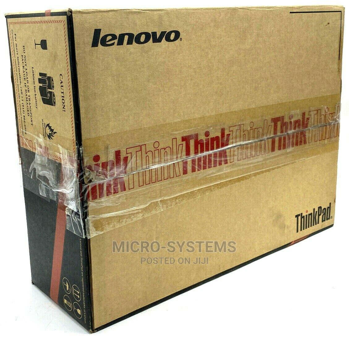 Laptop Lenovo ThinkPad T440 4GB Intel Core I5 HDD 500GB | Laptops & Computers for sale in Ajah, Lagos State, Nigeria