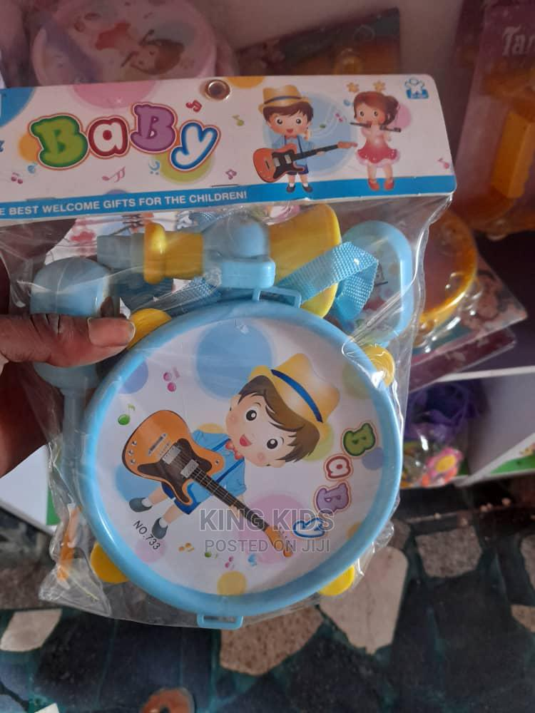 Archive: Baby Concert Toy