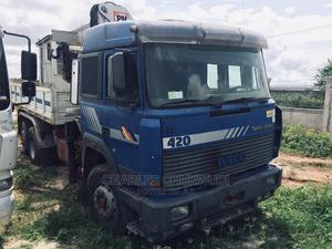 10tons Hiab Iveco   Heavy Equipment for sale in Lagos State, Ibeju