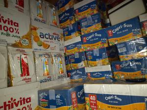 Major Distributor of Chi Limited Drinks and Others | Meals & Drinks for sale in Edo State, Benin City