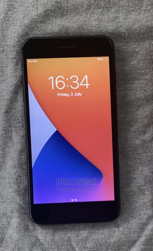 Apple iPhone 7 Plus 32 GB Black | Mobile Phones for sale in Abuja (FCT) State, Jabi
