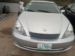 Lexus ES 2005 330 Silver   Cars for sale in Lagos State, Isolo