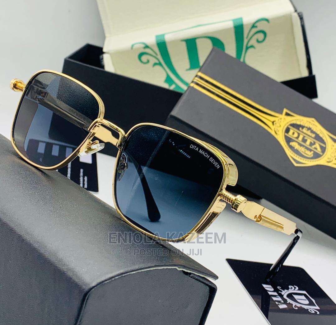 High Quality Designer Dita Sunglasses Available for U