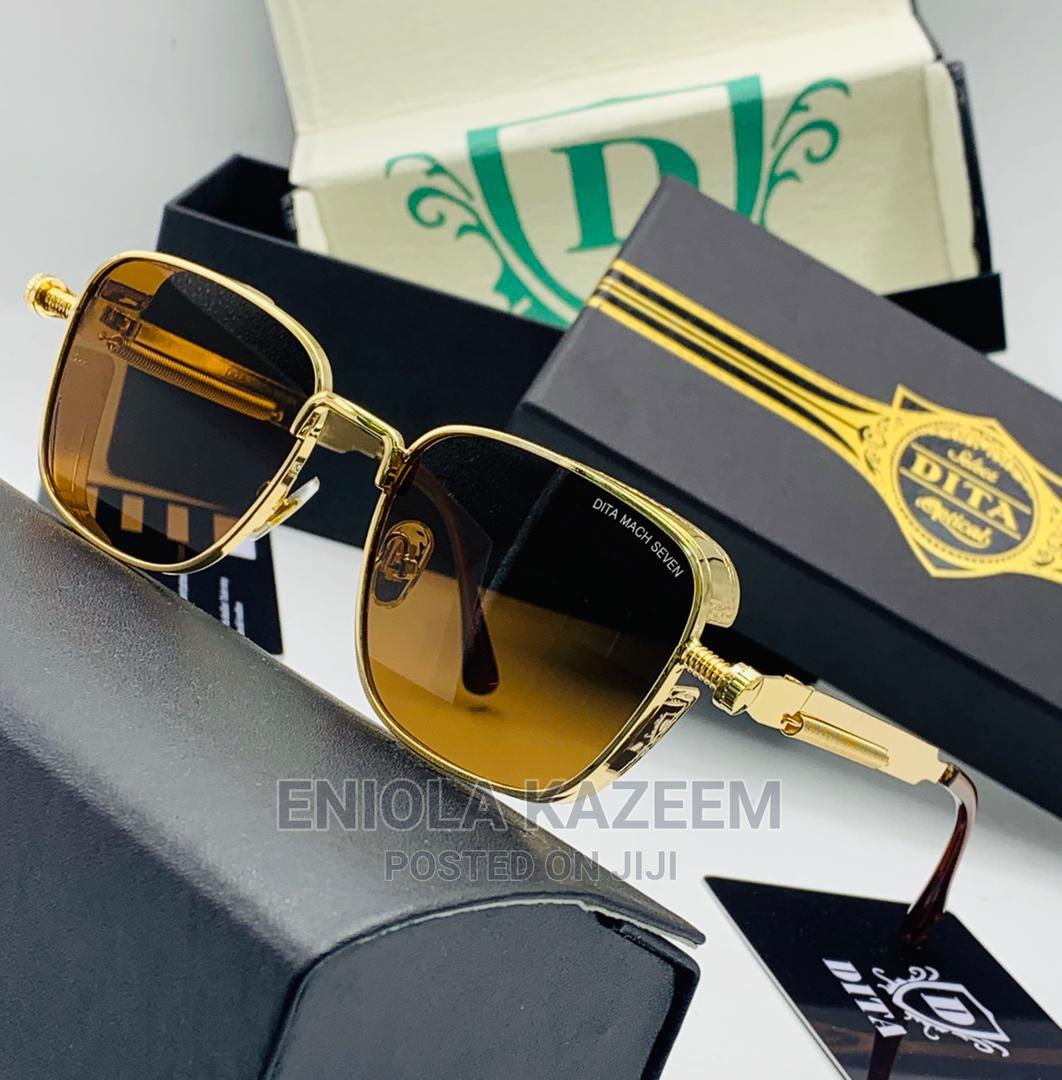 High Quality Designer Dita Sunglasses Available for U | Clothing Accessories for sale in Lagos Island (Eko), Lagos State, Nigeria