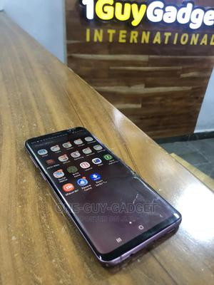 Samsung Galaxy S9 Plus 64 GB Pink | Mobile Phones for sale in Rivers State, Port-Harcourt