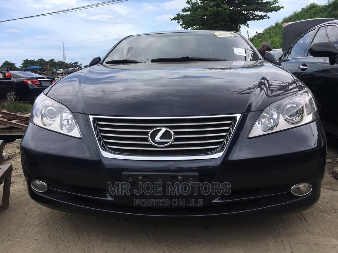 Lexus ES 2008 350 | Cars for sale in Apapa, Lagos State, Nigeria
