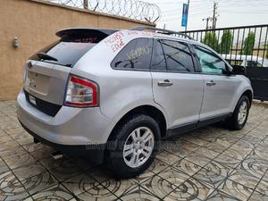 Ford Edge 2010 Silver | Cars for sale in Lagos State, Ikeja