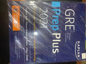 Gre Prep PLUS 2021 | Books & Games for sale in Lagos State, Ikeja