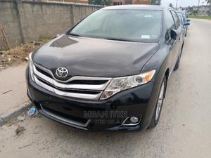 Toyota Venza 2015 Black | Cars for sale in Lagos State, Amuwo-Odofin