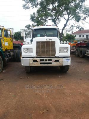 Mack Trailer Head CH White   Trucks & Trailers for sale in Abuja (FCT) State, Dutse-Alhaji
