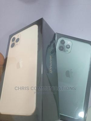 New Apple iPhone 11 Pro Max 256 GB Gray | Mobile Phones for sale in Lagos State, Ikeja