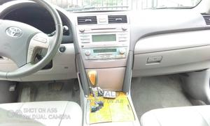 Toyota Camry 2008 3.5 XLE Gray | Cars for sale in Lagos State, Ogba