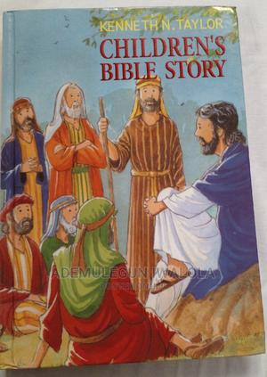 Children's Bible Story   Books & Games for sale in Lagos State, Ibeju