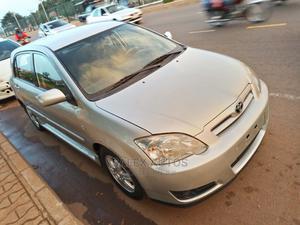 Toyota Corolla 2005 1.4 D-4d Automatic Gold | Cars for sale in Kaduna State, Kaduna / Kaduna State