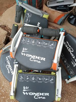 Wonder Core   Sports Equipment for sale in Lagos State, Alimosho