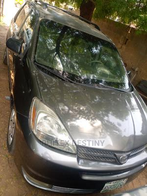 Toyota Sienna 2005 XLE Gray   Cars for sale in Kano State, Fagge
