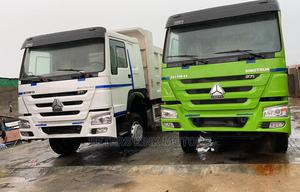Sinotruck Heavy-Duty   Trucks & Trailers for sale in Lagos State, Ajah