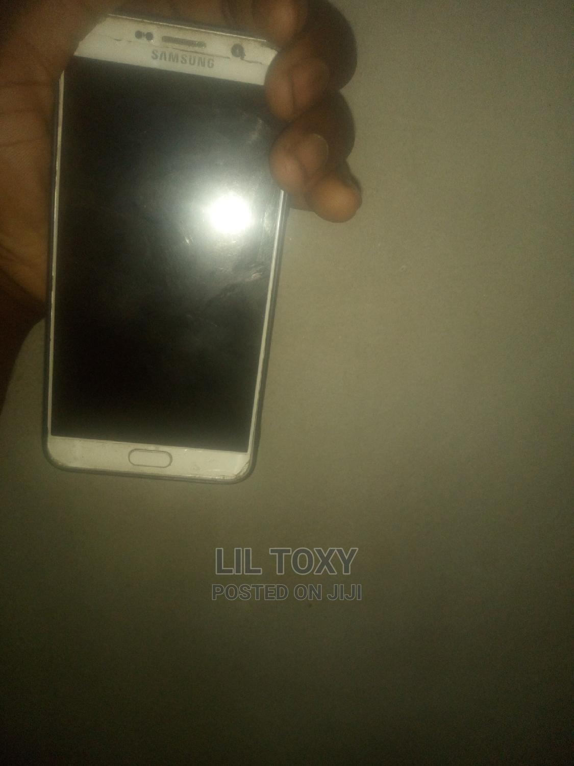 Samsung Galaxy Note 5 32 GB White | Mobile Phones for sale in Port-Harcourt, Rivers State, Nigeria