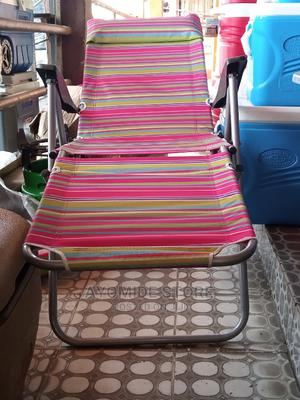Camp Master Outdoor Portable Multipurpose Folding Beach Seat | Arts & Crafts for sale in Lagos State, Lagos Island (Eko)