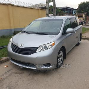 Toyota Sienna 2014 Silver | Cars for sale in Lagos State, Amuwo-Odofin