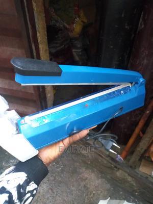 Impulse Sealing Machine   Manufacturing Equipment for sale in Lagos State, Ejigbo