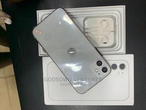 Apple iPhone 11 256 GB White   Mobile Phones for sale in Lagos State, Ikeja