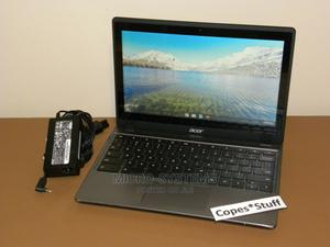 Laptop Acer Aspire C720 4GB Intel Core I3 SSD 128GB | Laptops & Computers for sale in Lagos State, Ajah
