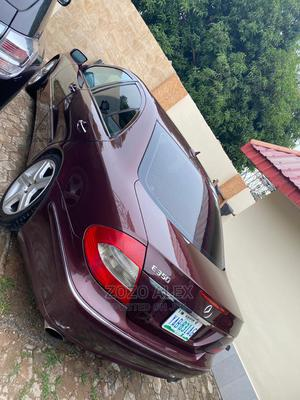 Mercedes-Benz E350 2010 Red | Cars for sale in Abuja (FCT) State, Kubwa