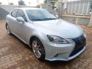 Lexus IS 2008 350 White   Cars for sale in Lagos State, Ikorodu