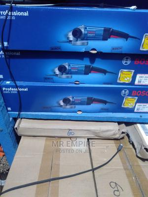Bosch Angle Grinder   Electrical Hand Tools for sale in Lagos State, Lagos Island (Eko)