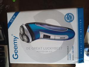 Hair Trimmer Rechargeable Clipper | Tools & Accessories for sale in Lagos State, Ojo