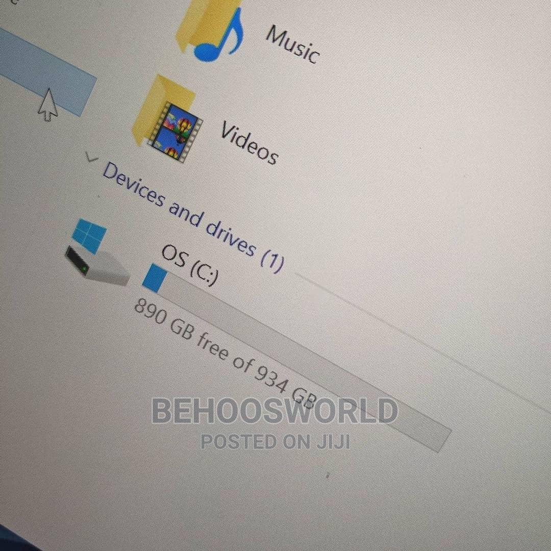 Laptop Asus ROG Zephyrus G14 16GB AMD Ryzen SSD 1T | Laptops & Computers for sale in Ikeja, Lagos State, Nigeria