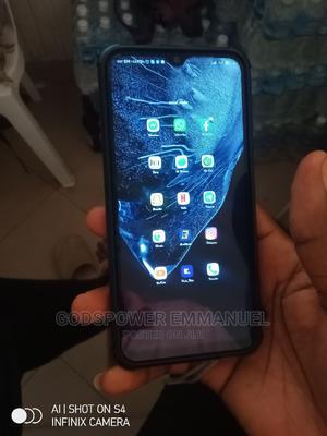 Xiaomi Redmi Note 8 64 GB Black | Mobile Phones for sale in Cross River State, Calabar