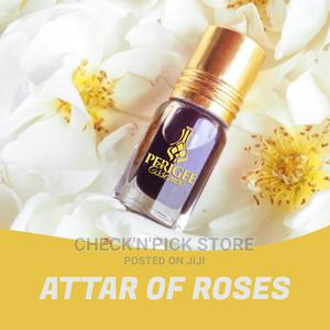 Attar of Roses, Essence of Rose | Fragrance for sale in Lagos State, Egbe Idimu