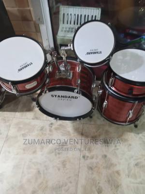Standard Chbidren Drum Set   Musical Instruments & Gear for sale in Lagos State, Ojo